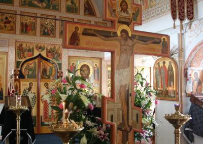 Pokrovan päivä ja Pääsiäinen 2010 067
